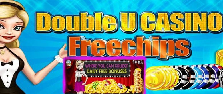 doubleu casino free chips promo codes