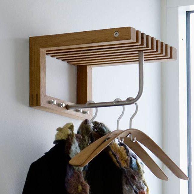Cutter Mini Wardrobe By Skagerak Danish Design Store Hat Shelf