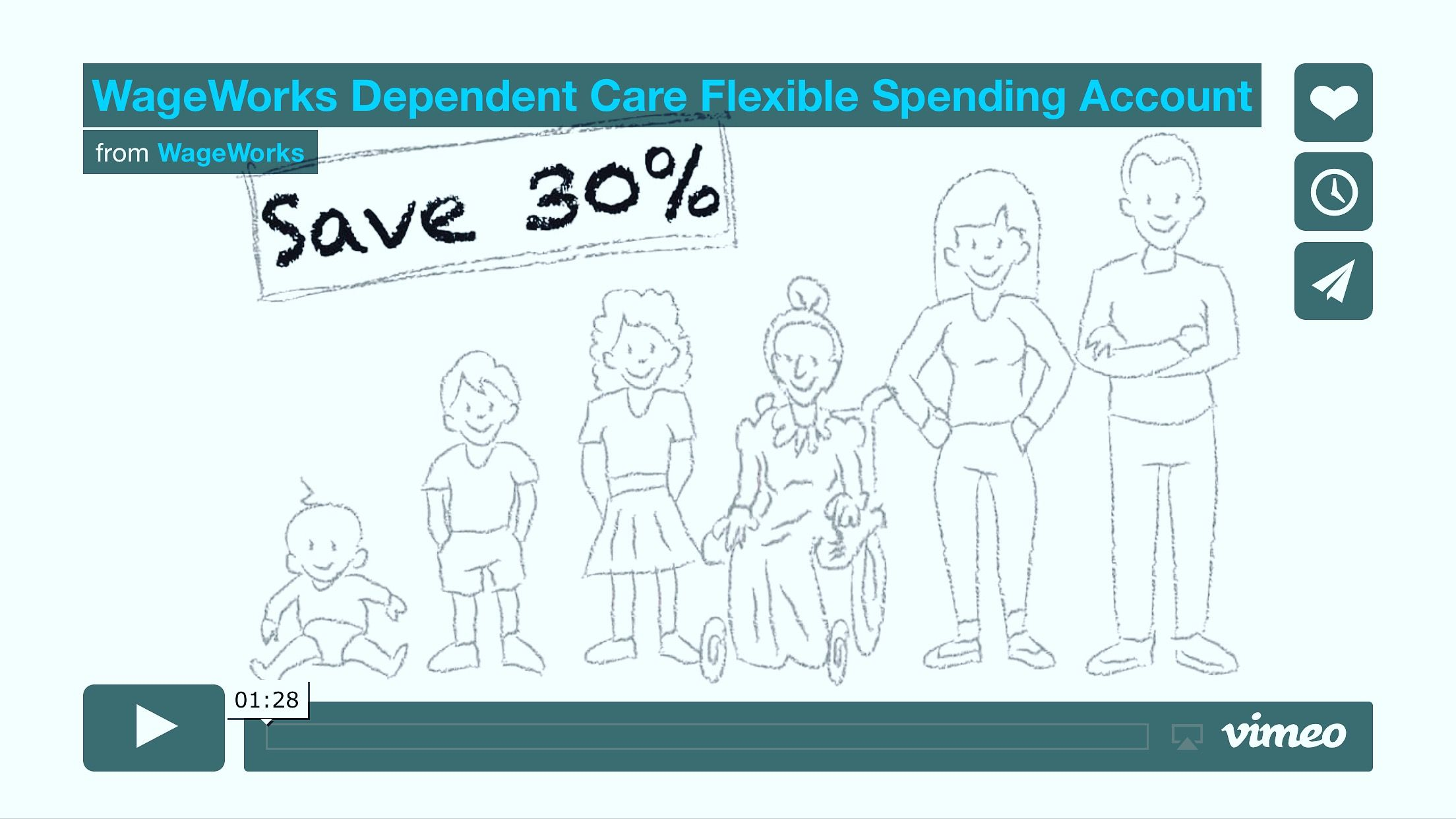 Use your company Dependent Care FSA to save on childcare
