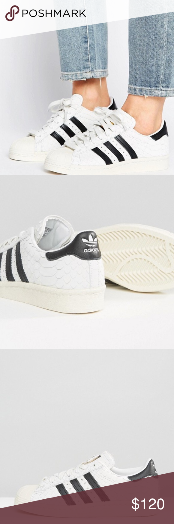 Adidas Superstar 80s 80s Premium Snake Print Snake Sneaker | | 2571f81 - omkostningertil.website