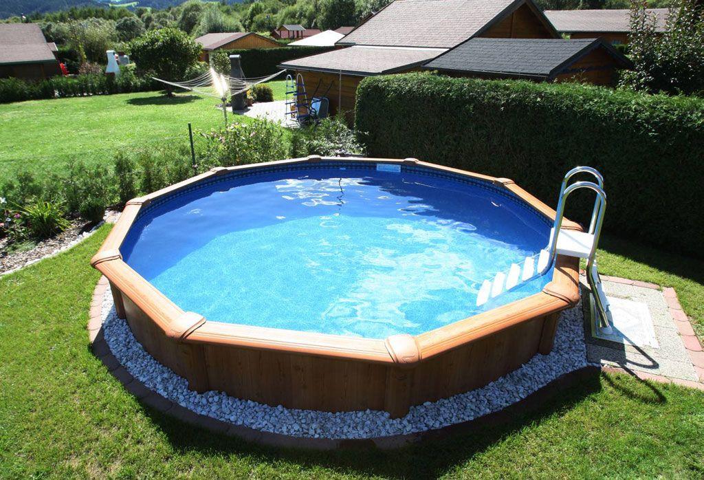 Stahlwandbecken verkleiden google search gartenpool for Garten pool stahlwandbecken
