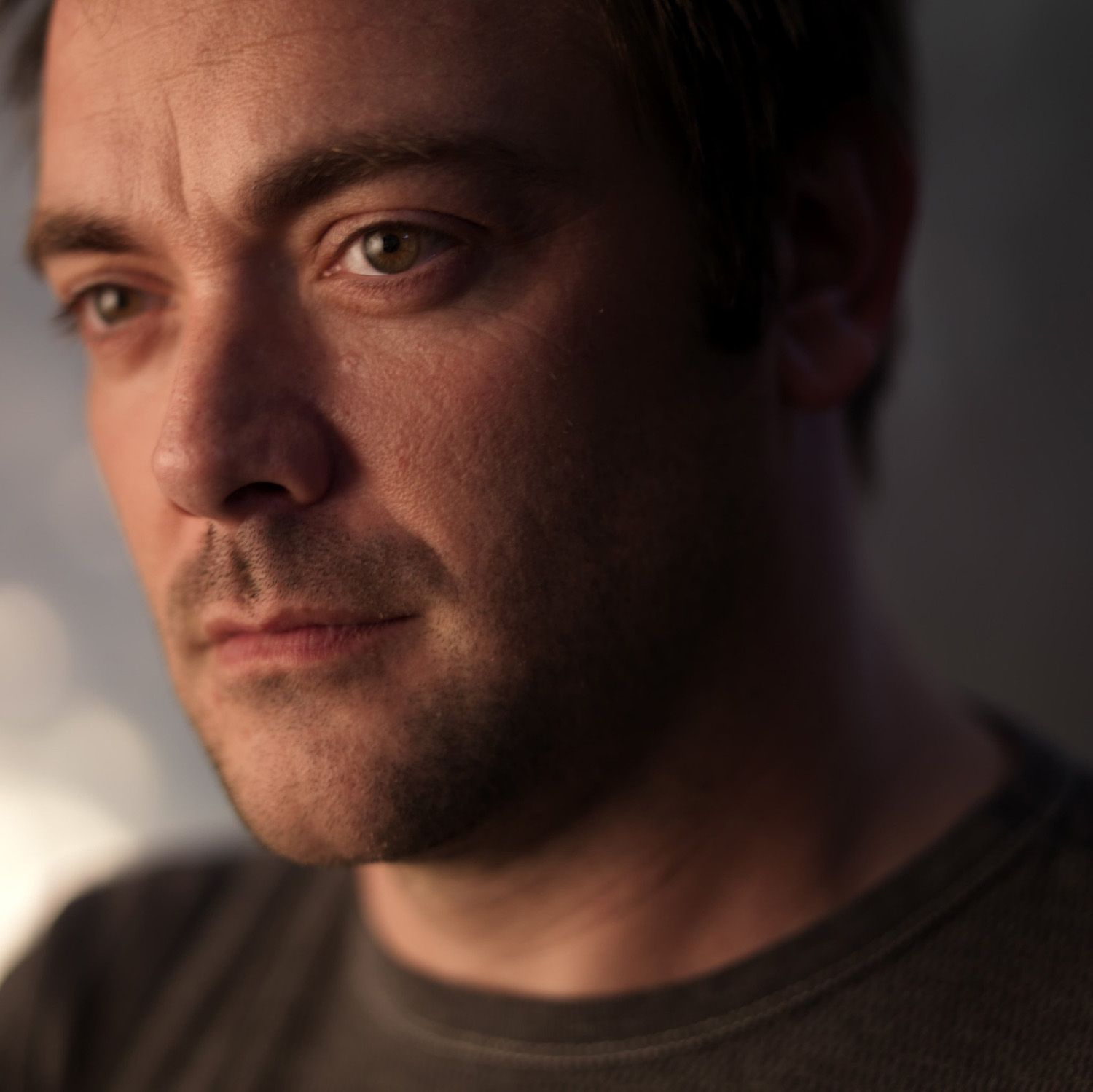 photo Mark Sheppard (born 1964)