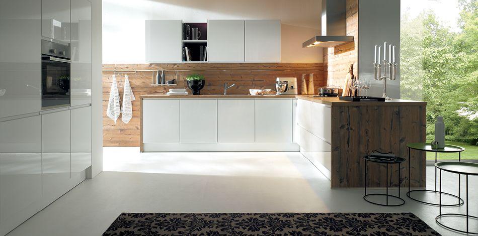 Hoekkeuken Schuller Bij Van Wanrooij Keuken Inspiratie Kleine Keukens Keuken Ontwerp