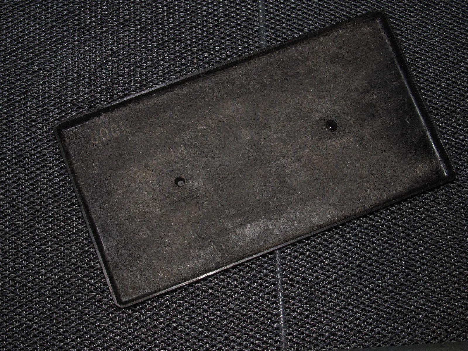 93 94 95 96 97 Honda Del Sol OEM Battery Tray