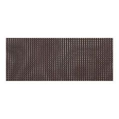 Vitra Dreamlike Matt Mocha Decor Tile. ◾Usage Kitchen, Bathroom ◾Tile Size:500x200x9mm ◾Type: Glazed Ceramic ◾Colour: Matt Mocha ◾Suitable for: Wall www.studiodesigns.co.uk