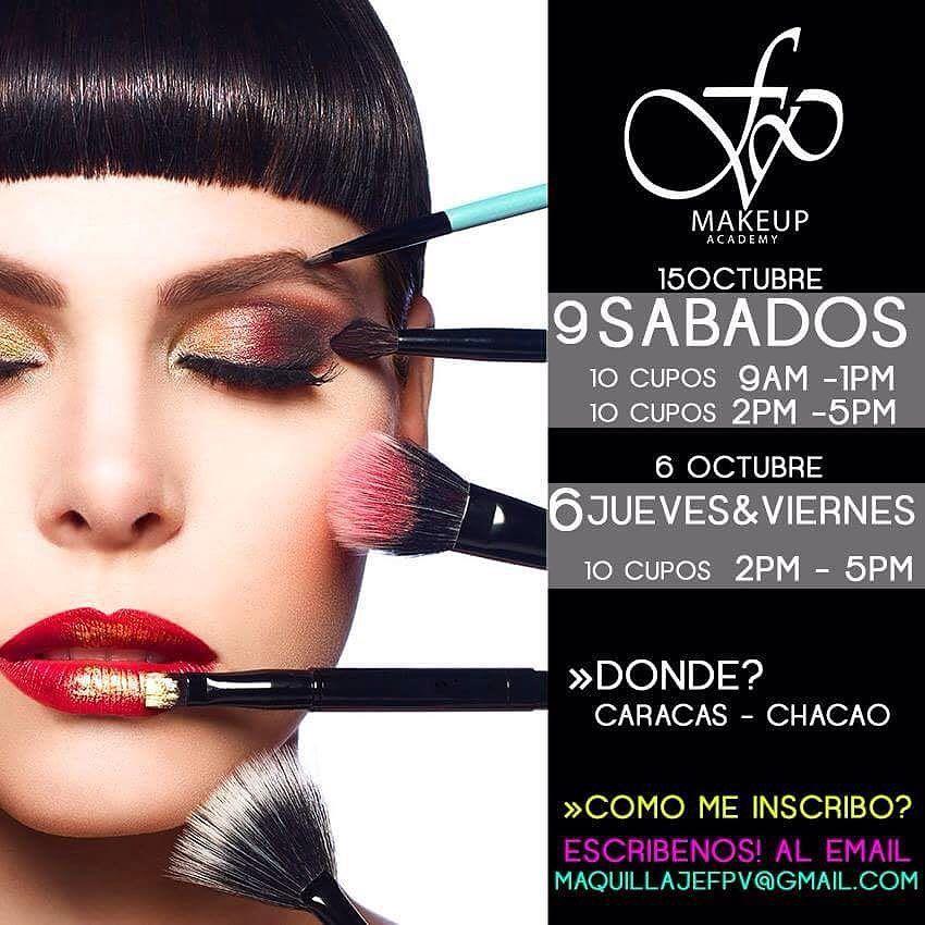 Curso De Maquillaje Profesional No Necesitas Tener Experiencia Previa Obten Tu Certificado Curso De Maquillaje Profesional Maquillaje Dia Curso De Maquillaje