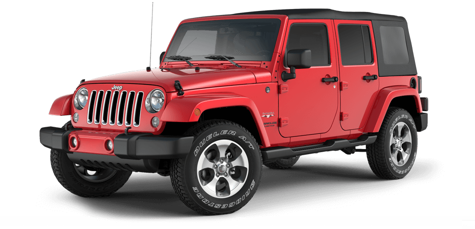 New Jeep Wrangler Unlimited at Quirk Chrysler Jeep | cars ...