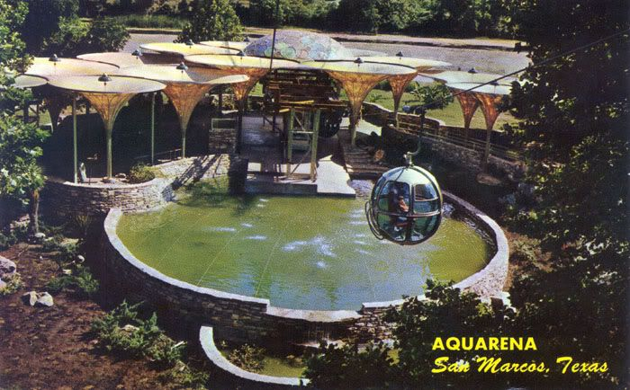 Anyone Remember Aquarena Springs Went Today And Took Some Pics