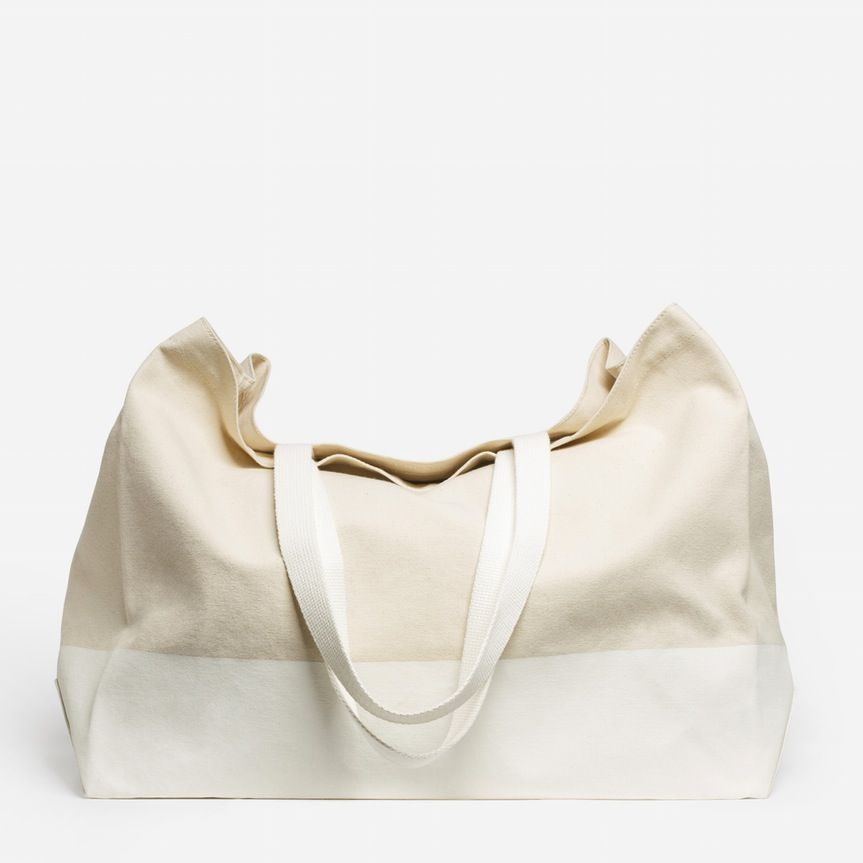 The Beach Tote Everlane
