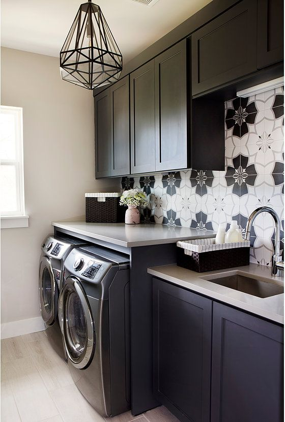 etch design group austin texas hill country interiors laundry