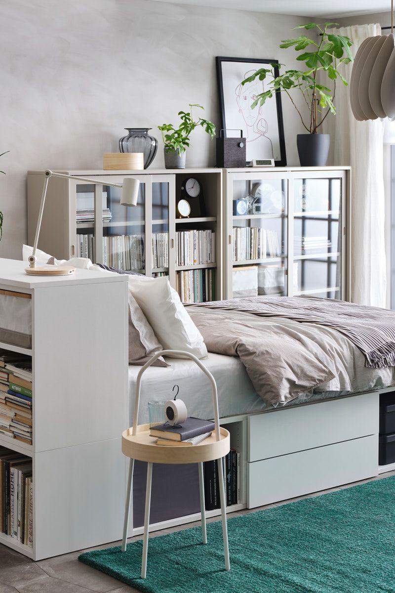 49+ Schlafzimmer Ideen Verstauen Background