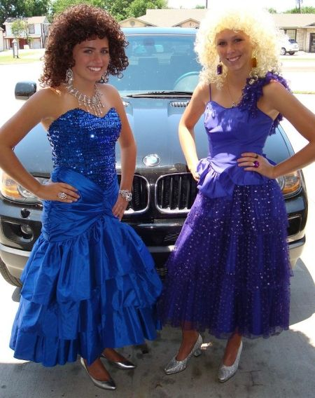 We Have The Most Amazing Collection Of Quality 80s Prom Dresses