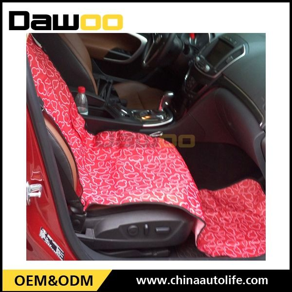 Time To Source Smarter Pet Car Seat Covers