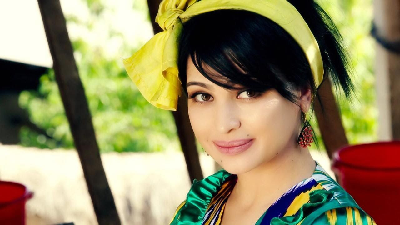 смотреть фото красивых узбекских девушек - 3