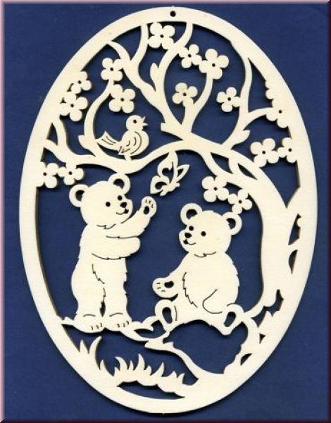 bändershop - image de l'ours brun | scroll saw patterns