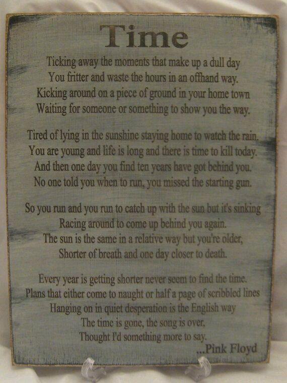 Pin By Michael Arieta On Provocative Thoughts Pink Floyd Lyrics