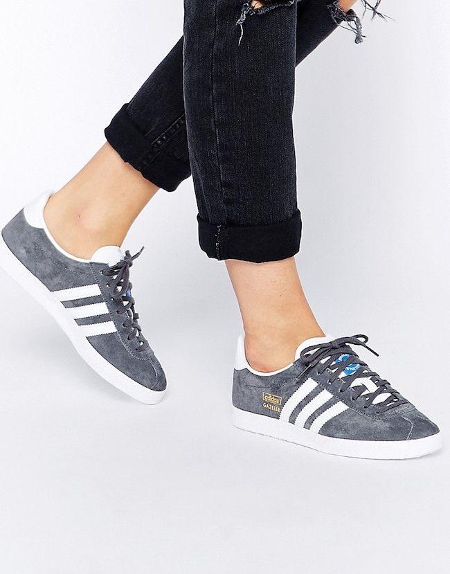 adidas gazelle mujer zapatillas