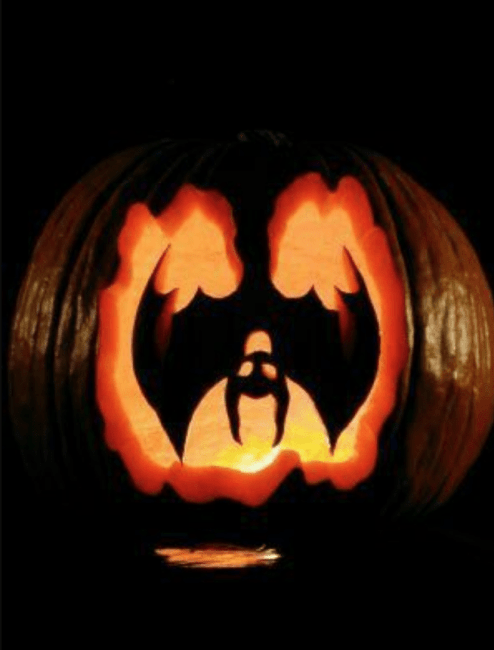 14 Amazing And Fun Animal Pumpkin Carving Ideas To Inspire You #pumpkindesigns