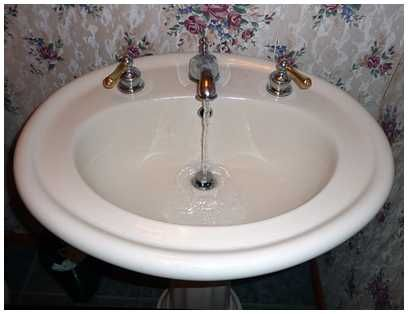 Image of: Bathroom Sink Clogged Drano Not Working Within Bathroom Sink  Clogged