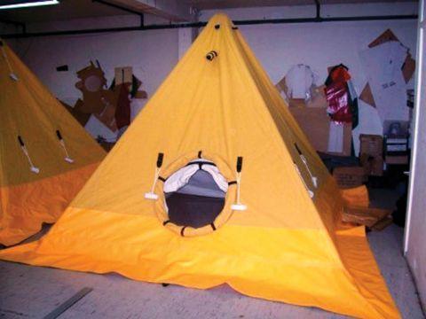 Outstanding Achievement Award Scott Polar Tents John Herber Ltd / TA The Canvas Technology Centre & Outstanding Achievement Award Scott Polar Tents John Herber Ltd ...