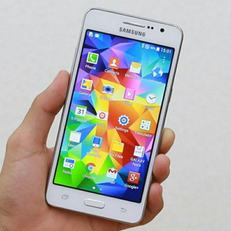 Samsung Galaxy Grand Prime. Encuentralo al mejor precio de Costa Rica en www.GrupoZuma.com o llamá Tel. 2253-5353 / 2524-0601.
