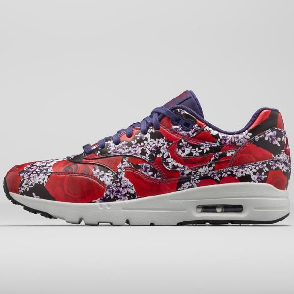 Nike News - Bouquet of Max  The Nike Air Max 1 Ultra City Collection LONDON fdb6d6fc5