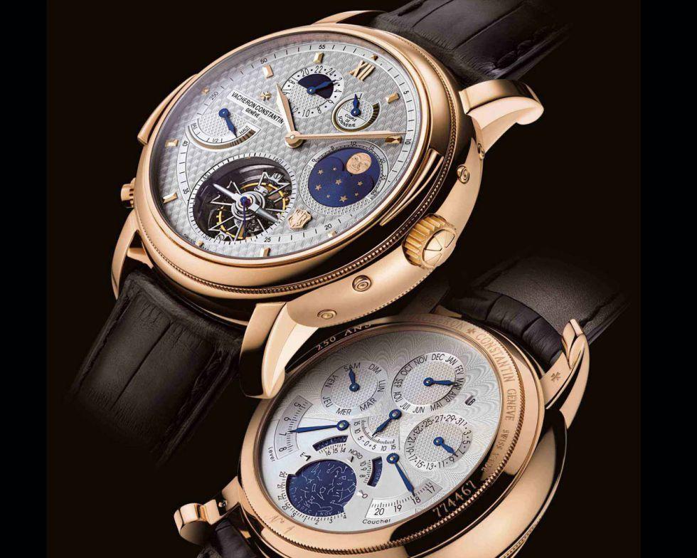 Los relojes más caros del mundo 94e91cc11739
