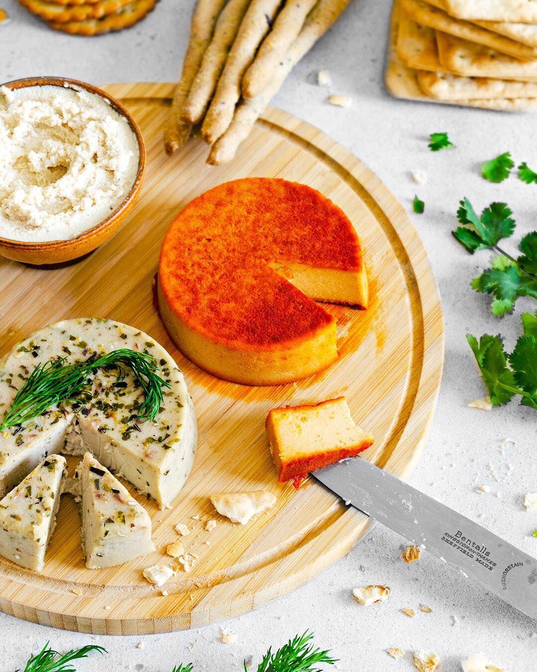 Vegan Cheese Board Healthy Vegan Snacks Vegan Side Dishes Vegan Cheese Boards