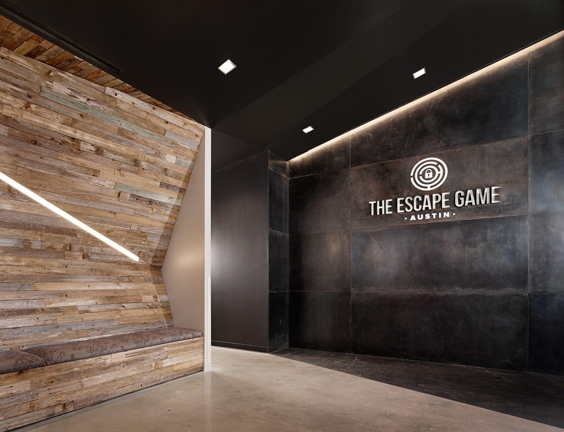 The Escape Game theescapegameaustin escapegame