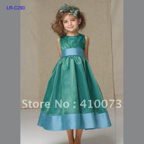 Flower Girl Dress Patterns McCall&-39-s - Free Flower Girls Dress ...