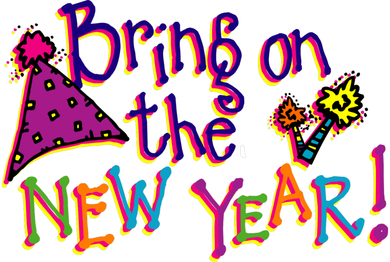 Happy New Year Clip Art Images, Happy New Year Clip Art Pictures, Happy New Year Clip Art Images For f… | Happy new years eve, New year clipart, Happy new year 2015