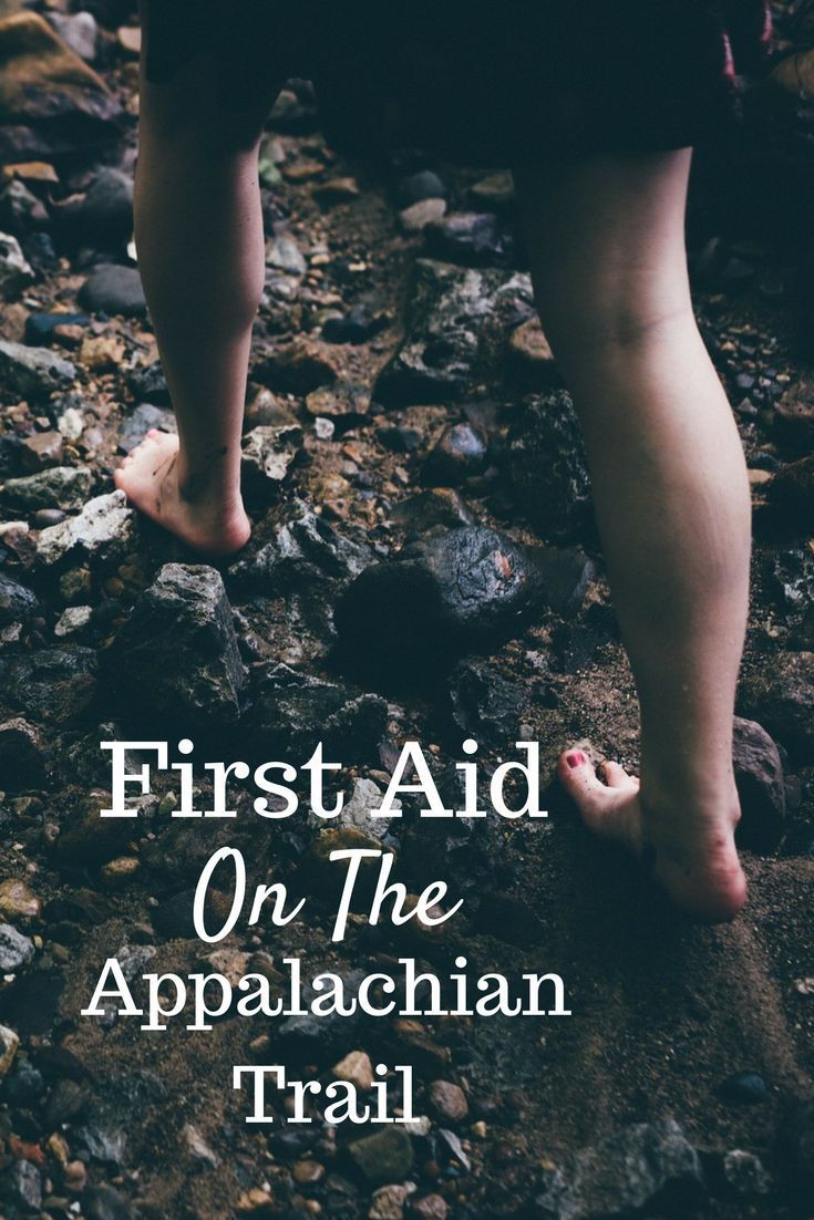 How much first aid training do you need as a hiker? Find out the difference between first aid, wilderness first aid, and wilderness first responder