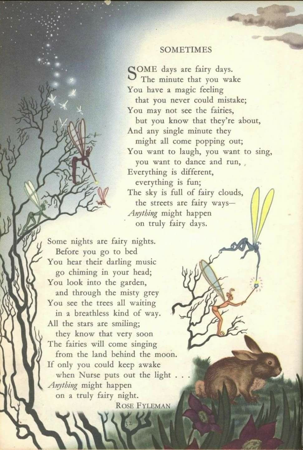 Pin by Marsha Farm on Beautiful Poetry Childrens poems