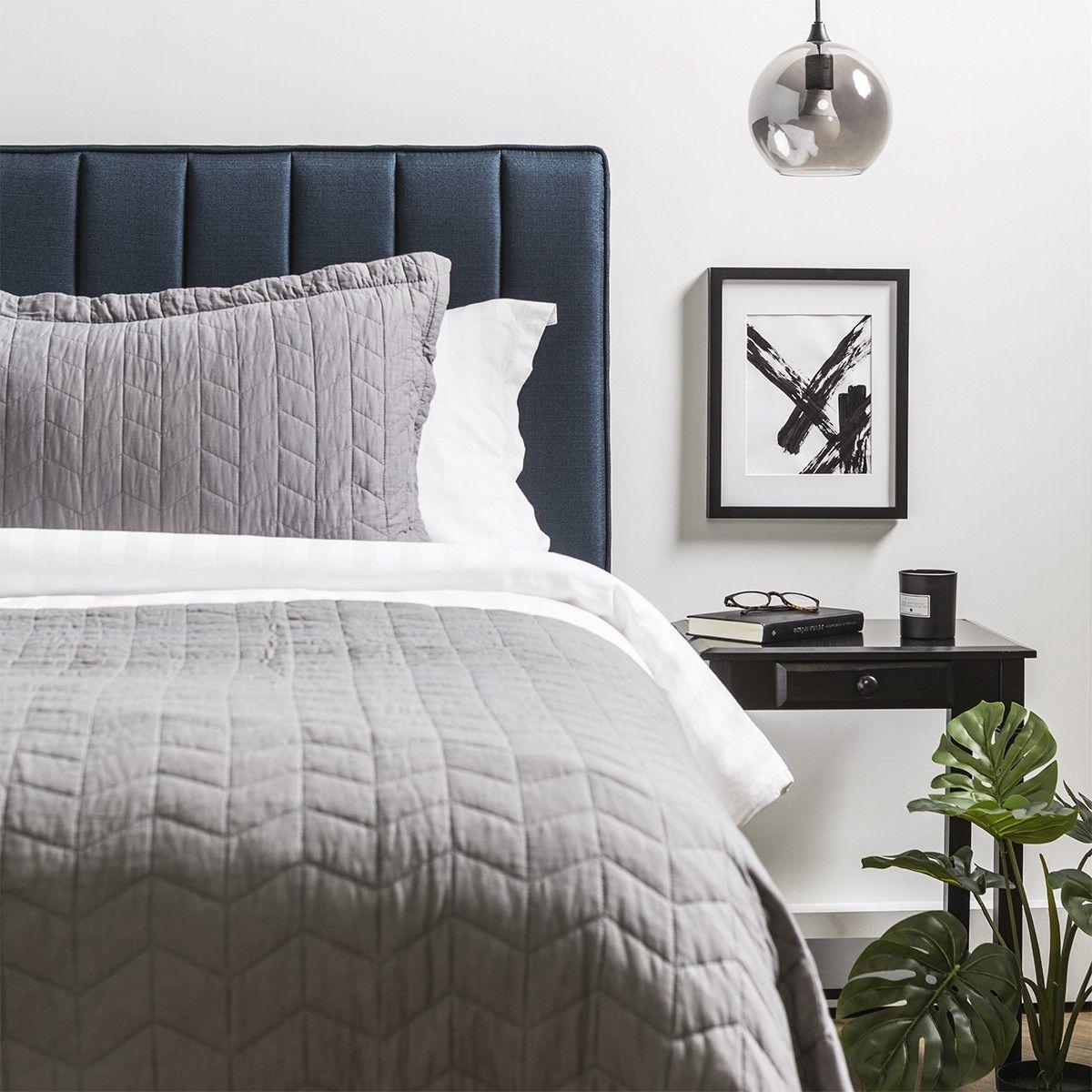FLOBY Headboard Headboard, Bed frame, Furniture