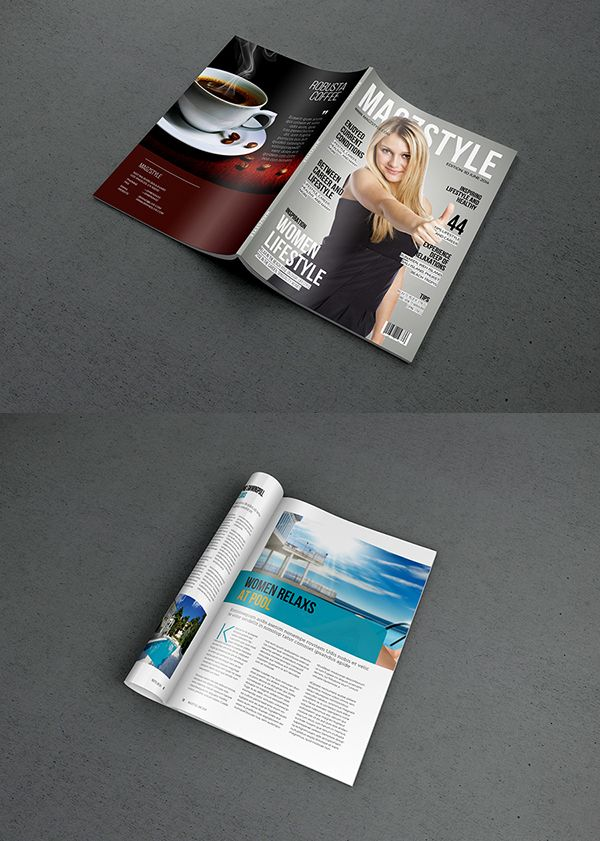 New Free Psd Mockup Templates For Designers 23 Mockups Mockup Free Psd Mockup Psd Magazine Mockup Psd