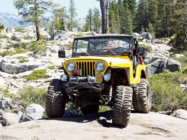 Jeep Cj5 Jeep Jeep Cj5 Lifted Jeep