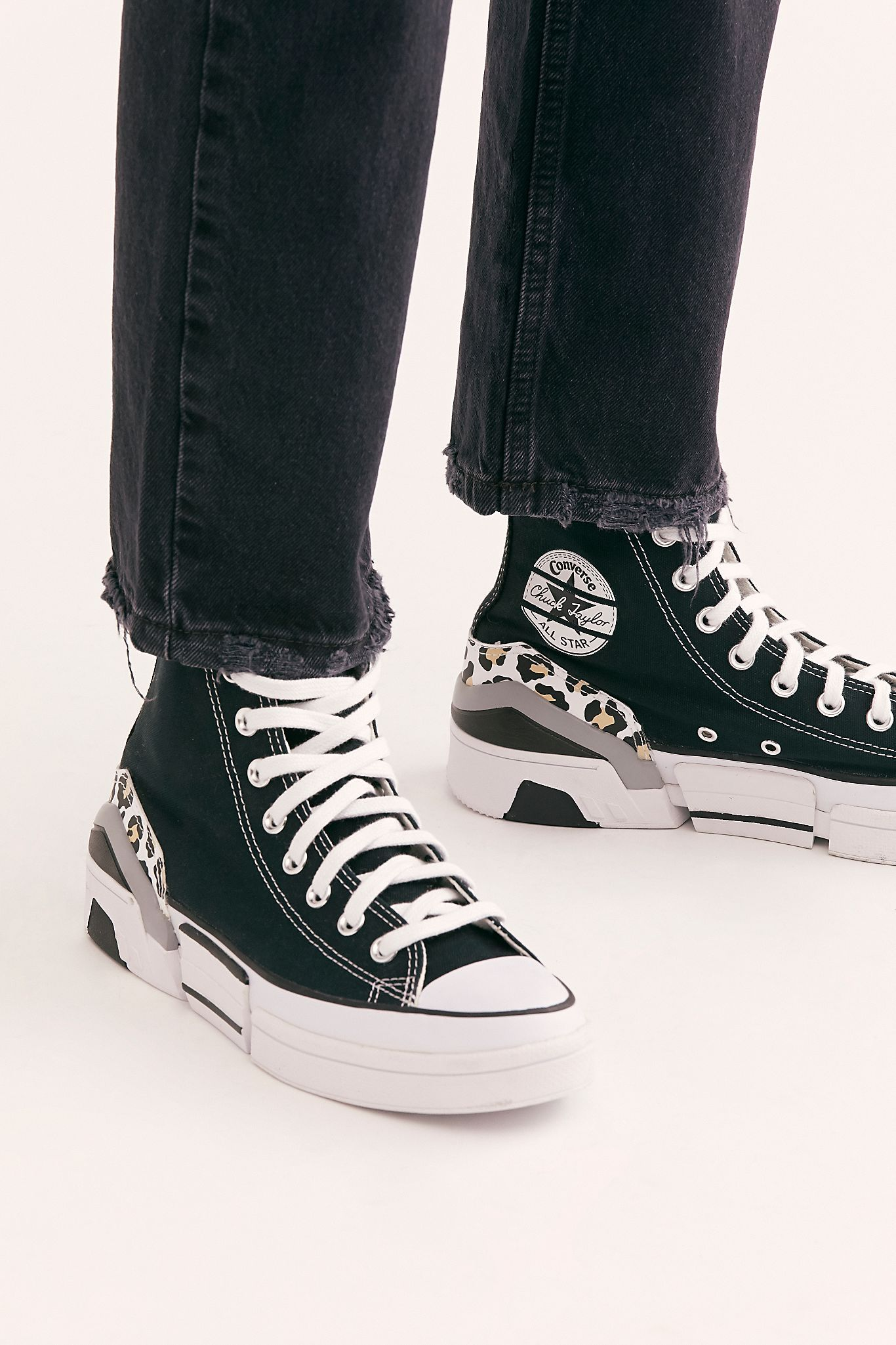 CPX 70 Hi-Top Sneakers in 2020 | Unique
