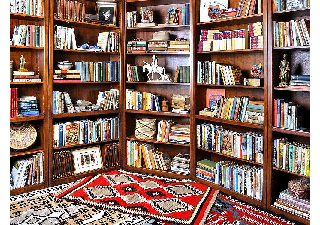 Expert Advice For Building Your Book Collection Bibliothek Bucher Und Literatur