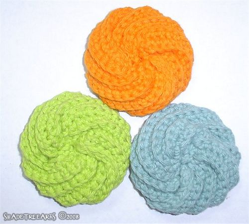 CROCHET SCRUBBIE PATTERNS | Crochet For Beginners | Crafts to try ...