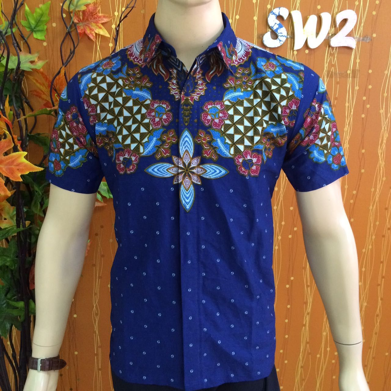 baju batik lelaki 5037477019
