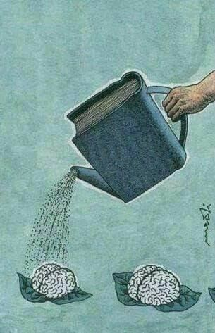 Bookish art that will speak to your soul - For Reading Addicts
