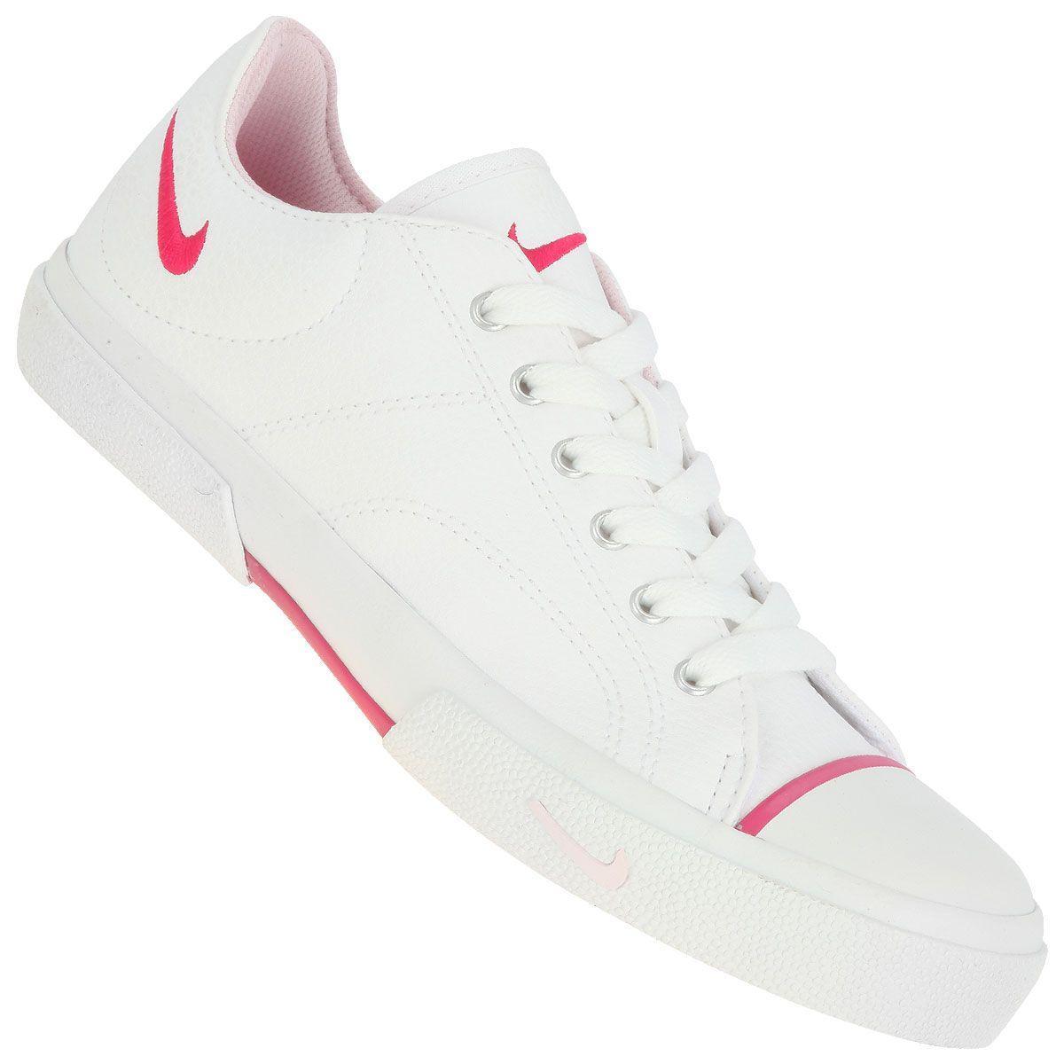 Tênis Nike Biscuit Sl Feminino Roupas Acessórios Em