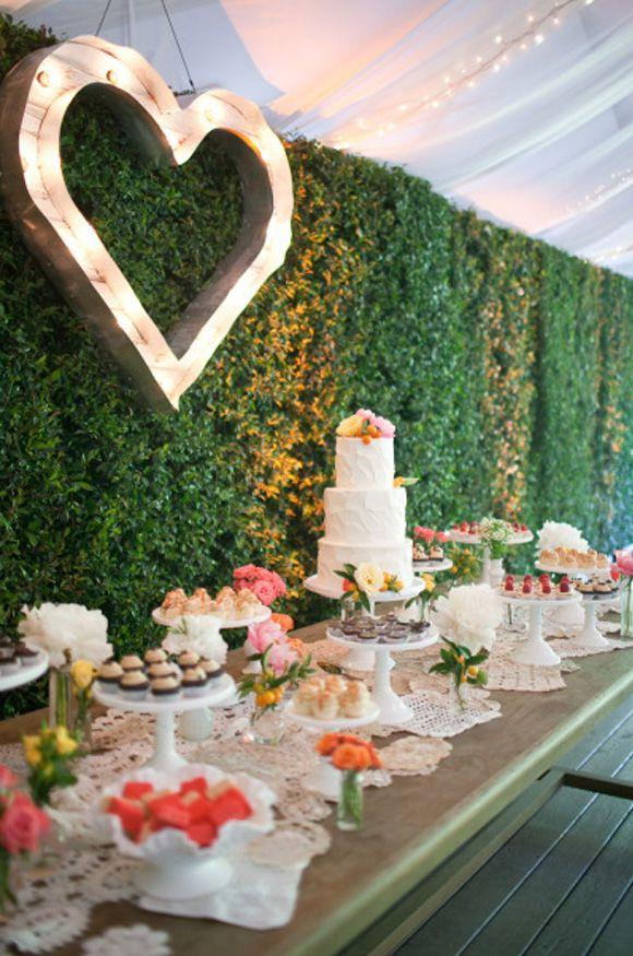 cake stands para bodas y fiestas