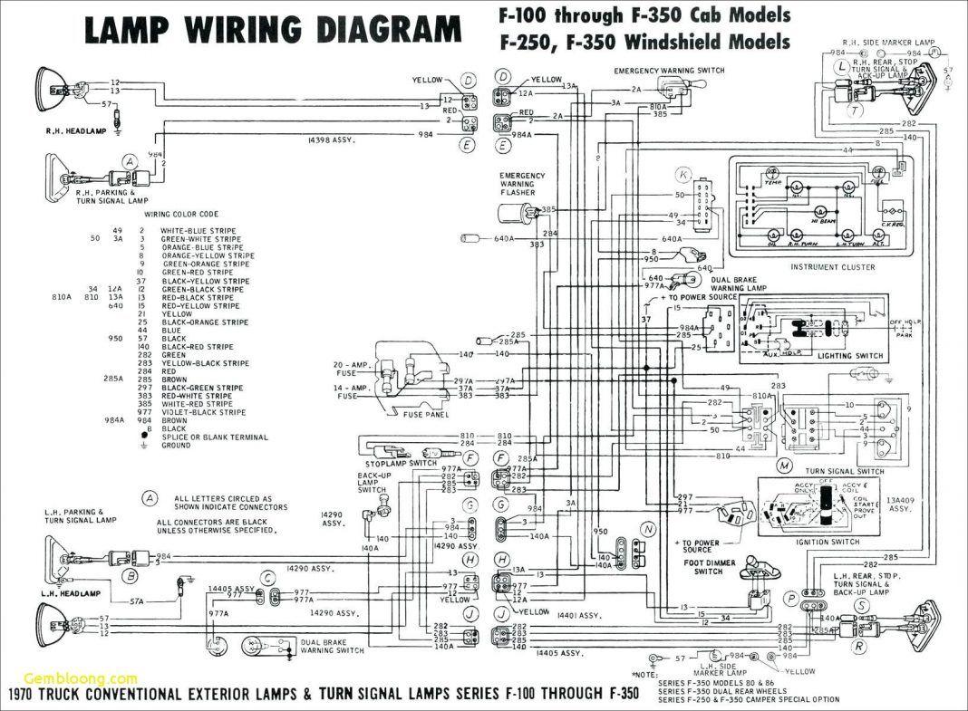 20 References Of Free Ford Wiring Diagrams Design Bacamajalah Trailer Wiring Diagram Electrical Wiring Diagram Diagram