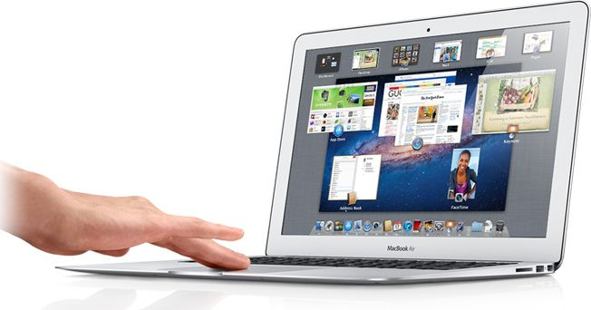 Apple Mac Os X History Bgr Apple Macbook Apple Macbook Air Macbook Air