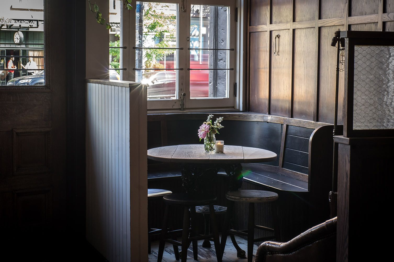 Gastropub The Wren Sings A Song Of Rural Ireland In The
