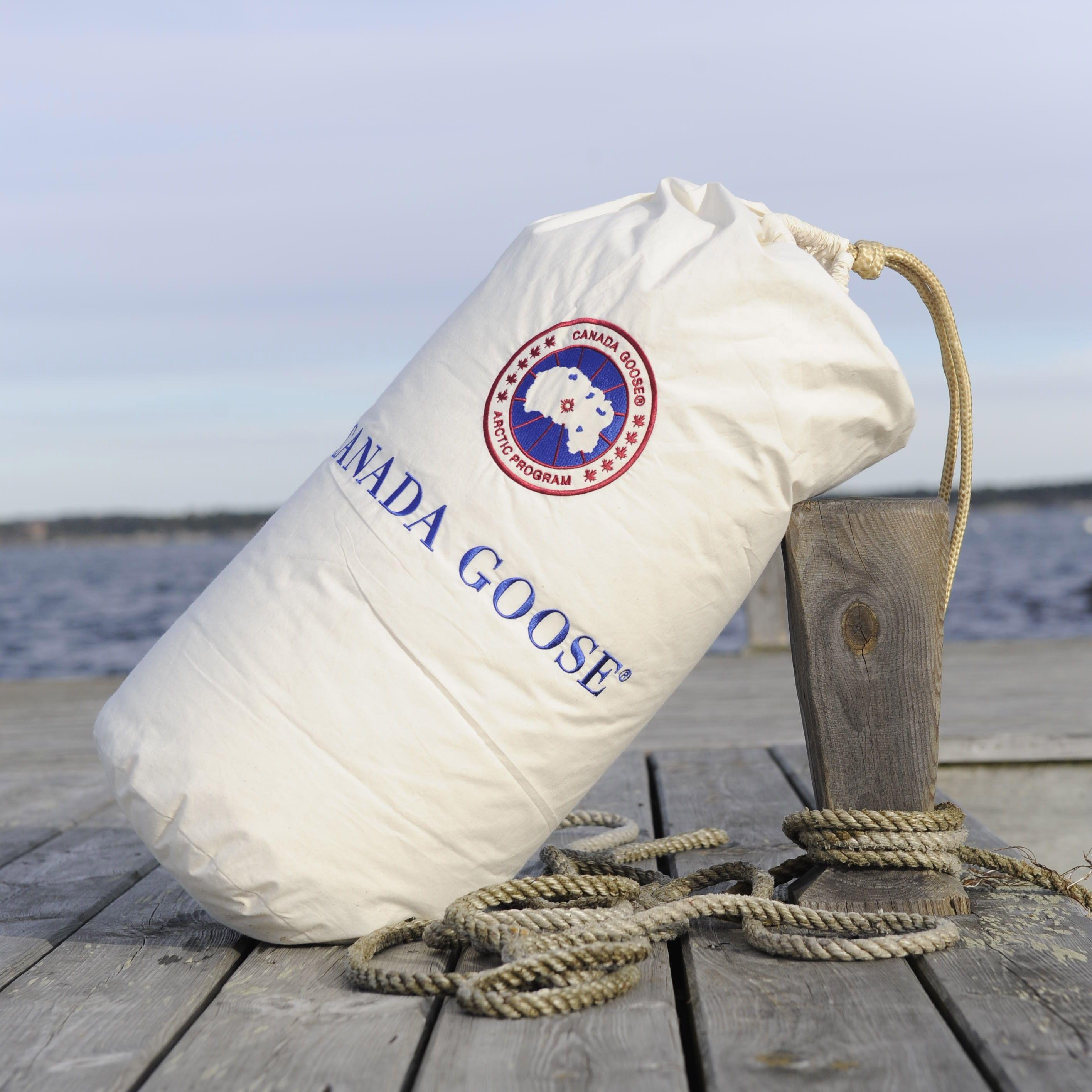 Canada Goose Home down duvet Nautica Living Pinterest Canada