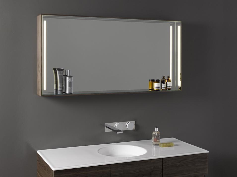 Vitra Collezione Memoria, design Christophe Pillet. I lavabi ...