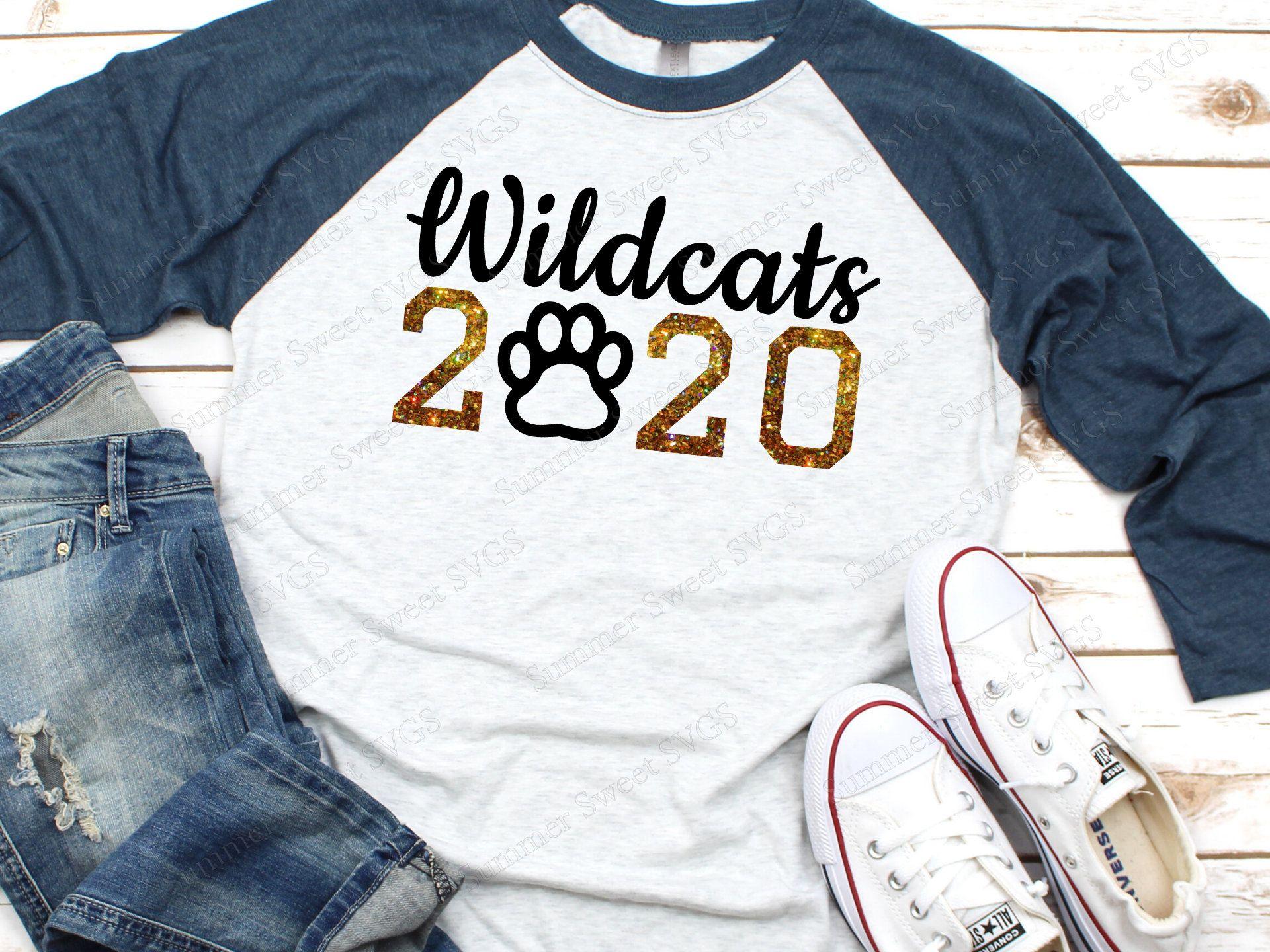 Download Graduation SVG, 2020 wildcat grad, wildcat, wildcats ...