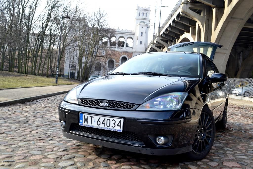 Ford Focus St170 5994930669 Oficjalne Archiwum Allegro Autos Y Motos Autos Motos